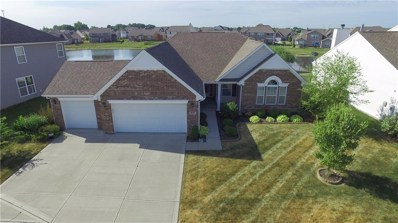 8651 Blue Marlin Drive, Indianapolis, IN 46239 - #: 21654584