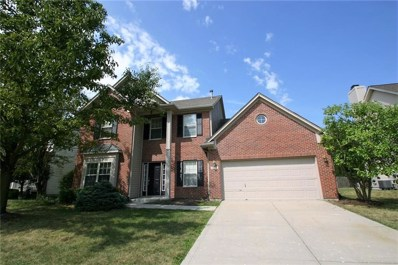 8014 Branch Creek Drive, Indianapolis, IN 46268 - #: 21654593