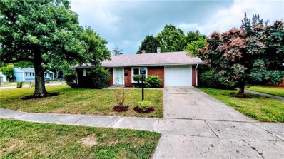 3545 N Brentwood Avenue, Indianapolis, IN 46235 - #: 21654594