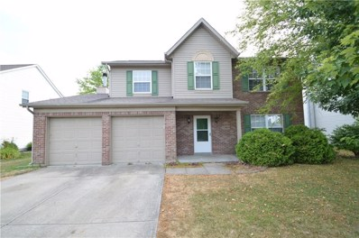 7139 Samuel Drive, Indianapolis, IN 46259 - #: 21654643