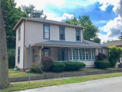 1207 Hannibal Street, Noblesville, IN 46060 - #: 21654645