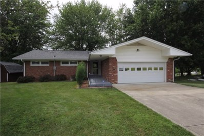 12934 N Crescent Court, Camby, IN 46113 - #: 21654675