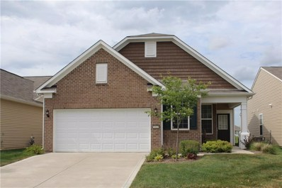 16028 Malbec Street, Fishers, IN 46037 - #: 21654677