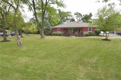 3729 57th St, Indianapolis, IN 46220 - #: 21654685