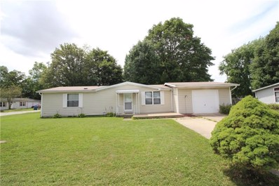 4442 Hadleigh Drive, Indianapolis, IN 46241 - #: 21654691