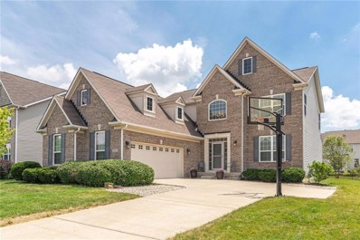 13135 Carnaby Pl, Fishers, IN 46037 - #: 21654732