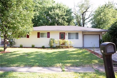 5103 W Bertha Street, Indianapolis, IN 46241 - #: 21654753