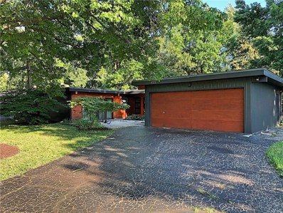 4131 Brown Road, Indianapolis, IN 46226 - #: 21654757