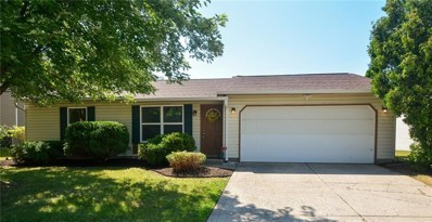 7774 Camberwood Drive, Indianapolis, IN 46268 - #: 21654763