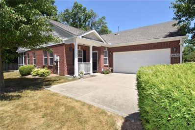 10630 Pine Valley Path UNIT 20, Indianapolis, IN 46234 - #: 21654767