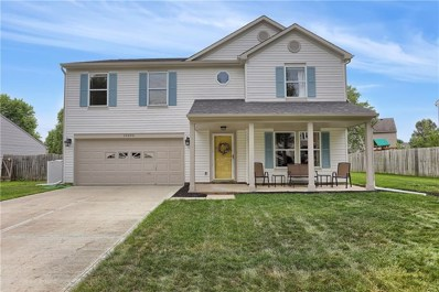 19290 Tradewinds Drive, Noblesville, IN 46062 - #: 21654770