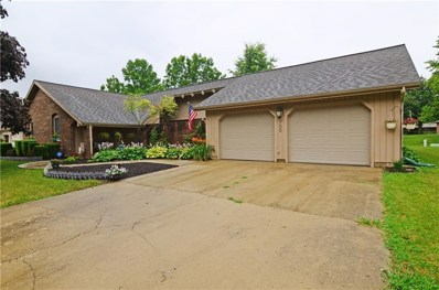 700 Maple Drive, Frankfort, IN 46041 - #: 21654785