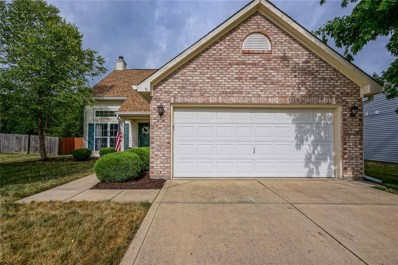 14168 Cliffwood Place, Fishers, IN 46038 - #: 21654787