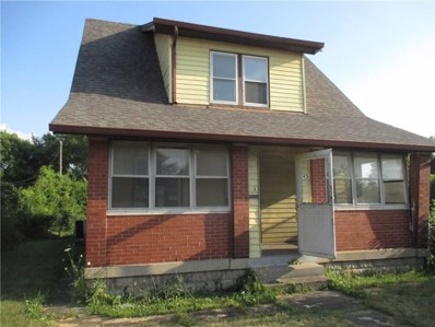 645 W 29th Street, Indianapolis, IN 46208 - #: 21654793