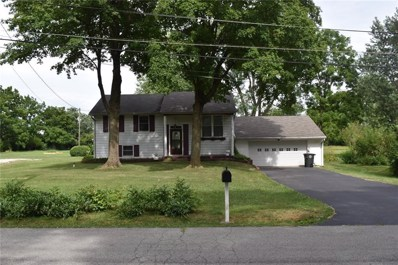 4313 Clinton Street, Indianapolis, IN 46226 - #: 21654814
