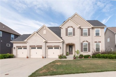 3134 Red Fox Trail, Columbus, IN 47201 - #: 21654818