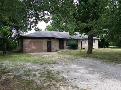 7934 S Oak Drive, Indianapolis, IN 46227 - #: 21654823