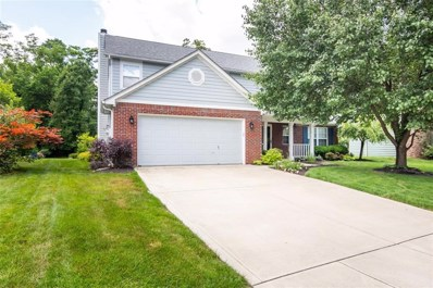 6664 Meadowgreen Drive, Indianapolis, IN 46236 - #: 21654833