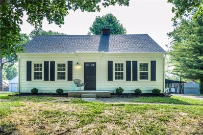 937 N Harbison Avenue, Indianapolis, IN 46219 - MLS#: 21654854