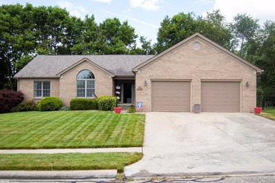 3850 Misty Drive, Columbus, IN 47203 - #: 21654878