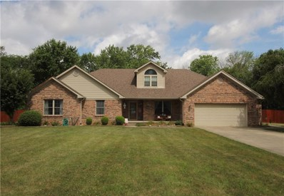 3570 White Tail Run, Mooresville, IN 46158 - #: 21654896
