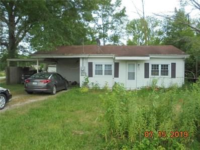 1440 N County Road 75 E, North Vernon, IN 47265 - #: 21654902