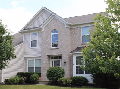 12075 Cabri Lane, Fishers, IN 46037 - #: 21654909