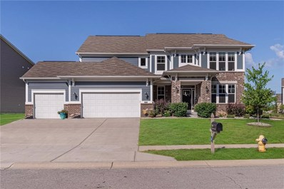 15969 Millwood Drive, Noblesville, IN 46060 - #: 21654926