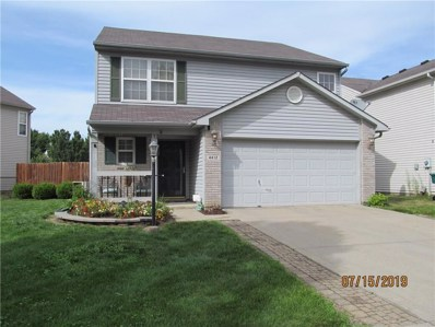 4412 Barharbor Court, Indianapolis, IN 46268 - #: 21654933