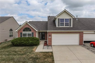 6150 Crystal View Drive, Indianapolis, IN 46237 - #: 21654936
