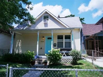1606 Lexington Avenue, Indianapolis, IN 46203 - #: 21654959