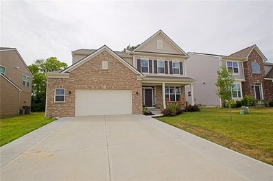 8350 Welder Place, Indianapolis, IN 46237 - #: 21654964