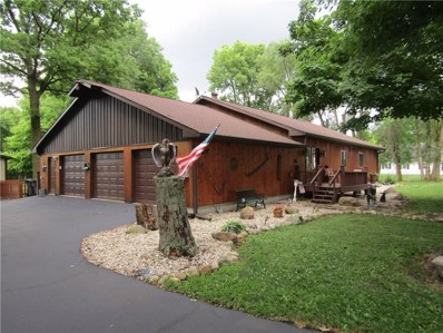 322 S Water Street, Anderson, IN 46017 - #: 21654970