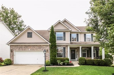6440 Timber Walk Drive, Indianapolis, IN 46236 - #: 21654994