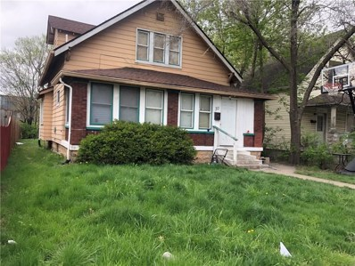 30 N Oakland Avenue, Indianapolis, IN 46201 - #: 21655005