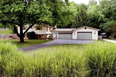 6622 Sargent Road, Indianapolis, IN 46256 - #: 21655012