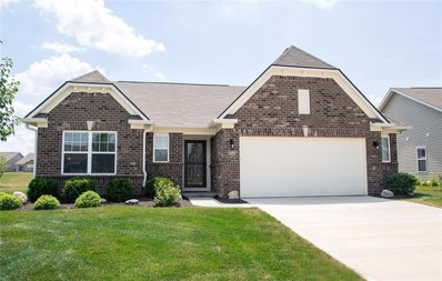14069 Short Stone Place, McCordsville, IN 46055 - #: 21655020