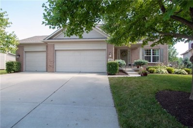 5957 Ramsey Drive, Noblesville, IN 46062 - #: 21655026