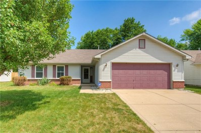 8328 Kousa Drive, Indianapolis, IN 46234 - #: 21655125