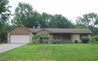 727 Happy Hollow Court, Greenwood, IN 46142 - #: 21655145