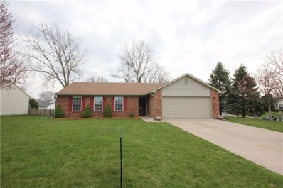 2135 Crossford Way, Indianapolis, IN 46234 - #: 21655150
