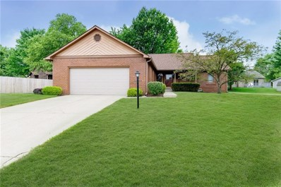770 Sundisk Court, Indianapolis, IN 46231 - #: 21655159