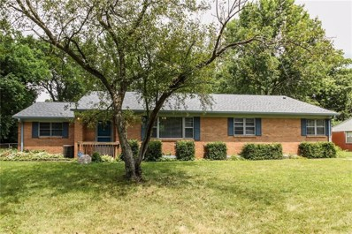 3430 W 58th Street, Indianapolis, IN 46228 - #: 21655239