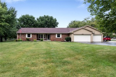 4309 Gibbs Road, Danville, IN 46122 - #: 21655256