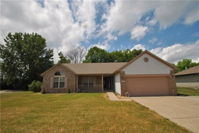 1202 Autumn Dr, Mooresville, IN 46158 - #: 21655264