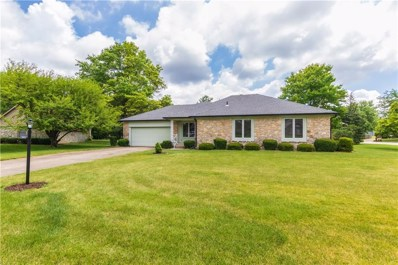 1823 Mace Drive, Indianapolis, IN 46229 - #: 21655270