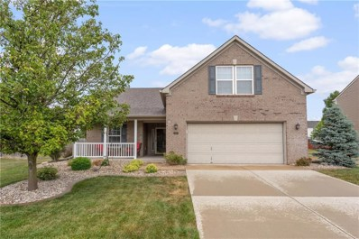 2350 Seattle Slew Drive, Indianapolis, IN 46234 - #: 21655274