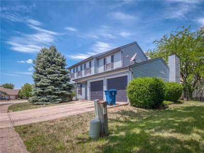 5926 King Lear Drive, Indianapolis, IN 46254 - #: 21655275
