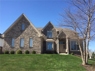 11212 Turfgrass Way, Indianapolis, IN 46236 - #: 21655305