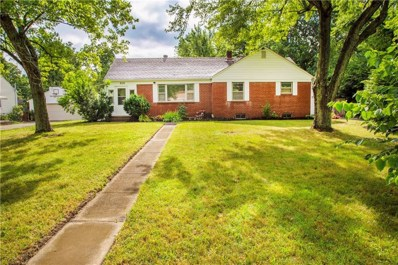 6135 Dearborn Street, Indianapolis, IN 46220 - #: 21655319